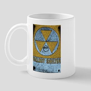 Bomb Shelter Mug