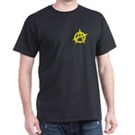 Anarchist Dark T-Shirt