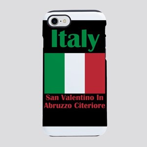 San Valentino In Abruzzo Citeriore Italy iPhone 8/