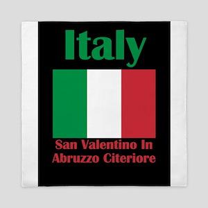 San Valentino In Abruzzo Citeriore Italy Queen Duv