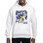 Eichmann Family Crest Hooded Sweatshirt