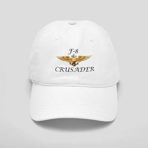 F-8 Crusader Cap