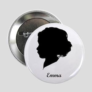 "Emma 2008-Feb Name 2.25"" Button"
