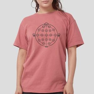 10_20 Brain T-Shirt