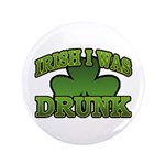 Irish I Was Drunk Shamrock 3.5