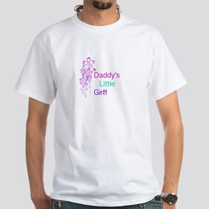 Daddy's Little Girl! T-Shirt