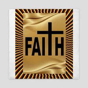 FAITH Queen Duvet
