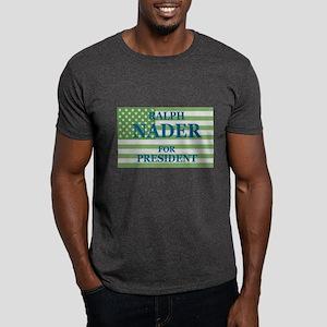 Ralph Nader Dark T-Shirt