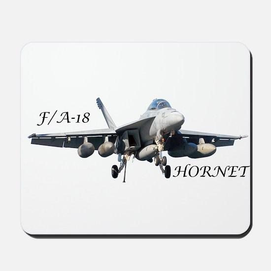 F/A-18 Hornet Mousepad