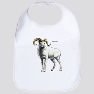 Dall's Sheep Bib