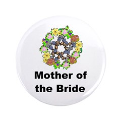 Pagan Pentagram Mother of the Bride 3.5