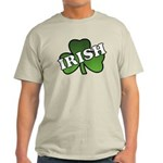 Green Shamrock Shamrock Light T-Shirt