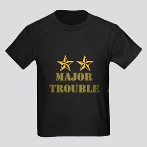 Major Trouble T-Shirt