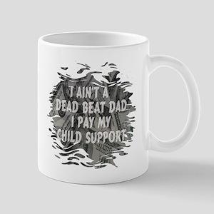 Dead Beat Dad ~ Mug