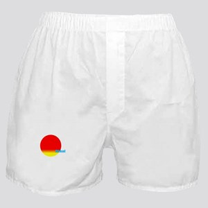 Mikel Boxer Shorts