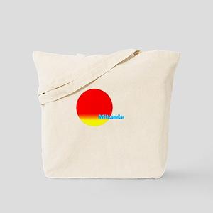 Mikaela Tote Bag