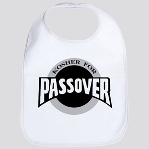 Kosher For Passover Bib
