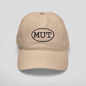 MUT Oval Cap