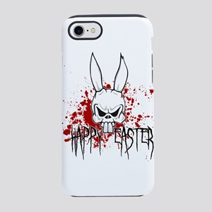 happy creepy easter iPhone 8/7 Tough Case