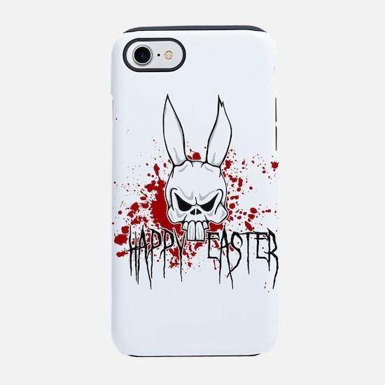 happy creepy easter iPhone 8/7 Tough Case