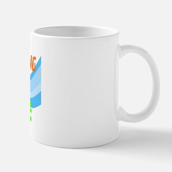 Cute I love skip bayless Mug