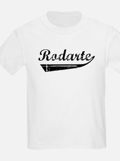 Rodarte (vintage) T-Shirt