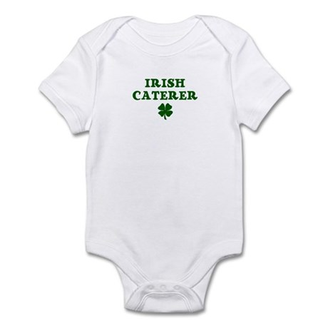 Caterer Infant Bodysuit