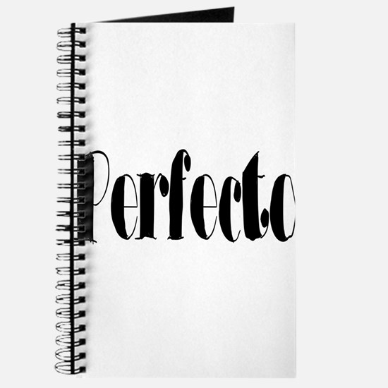 Perfecto Journal