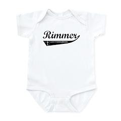 Rimmer (vintage) Infant Bodysuit