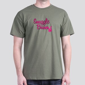 Snuggle Bunny Dark T-Shirt
