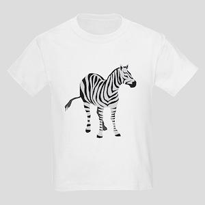 Zebra Kids Light T-Shirt