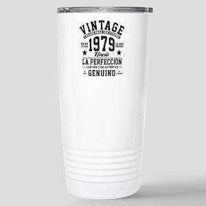 Vintage 1979 La Perfeccion Mugs