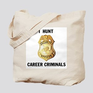 CRIMINALS Tote Bag