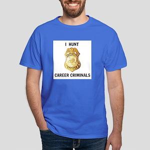 CRIMINALS Dark T-Shirt