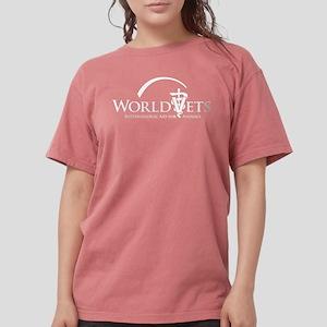 World Vets Women's Dark T-Shirt
