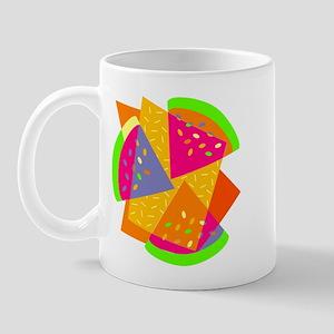 ABSTRACE WATERMELONS Mug