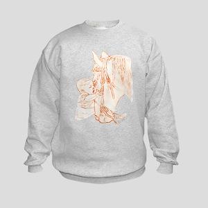 Imprint Training Kids Sweatshirt