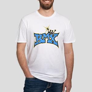 BMX Fitted T-Shirt
