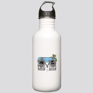 LOVE RV STYLE Water Bottle