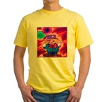 ClownBright12x12CR T-Shirt