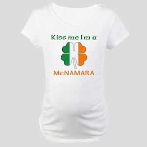 McNAMARA Maternity T-Shirt