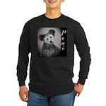 Pumi Long Sleeve Dark T-Shirt