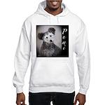 Pumi Hooded Sweatshirt