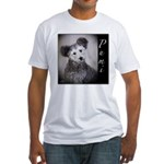 Pumi Fitted T-Shirt