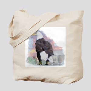 Eagle Spirit Tote Bag