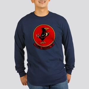 VT-2 Doerbirds Long Sleeve Dark T-Shirt