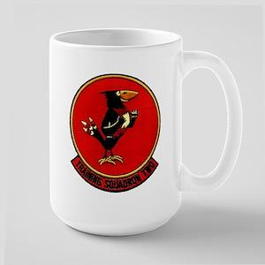VT-2 Doerbirds 15 oz Ceramic Large Mug