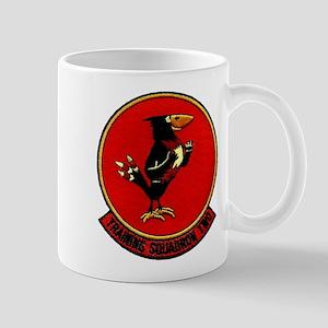 VT-2 Doerbirds 11 oz Ceramic Mug