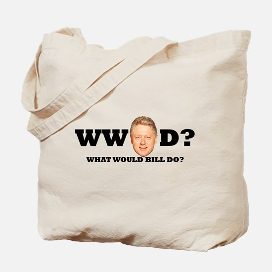 WW Bill D? Tote Bag