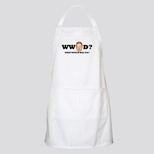 WW Bill D? BBQ Apron